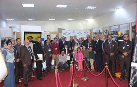بحمد اللهوتوفيقه تم اليوم الاحد الموافق 2 ابريل 2018م افتتاح معرض طرابلس الدولي في دورته 46 وذلك على تمام الساعة الخامسة والنصف مساء. وقد قام السيد مدير الهيئة العامة