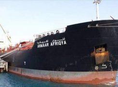 حركة النواقل البحرية في ميناء طرابلس البحري