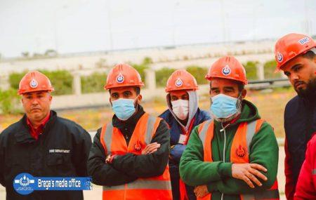 فريق الإطفاء والطوارئ #النداء_الثاني_طرابلس #إستعداد_تدريب_كفاءة_عالية