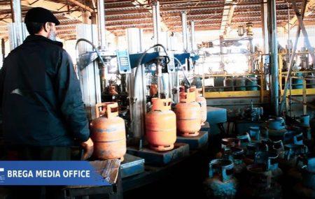 #الإدارة العامة لعمليات المناطق الغربية والجنوبية إدارة عمليات منطقة طرابلس مســـــــــتودع طرابلس #برنامج توزيع الغاز #ليوم الجمعة الموافق05مارس 2021م