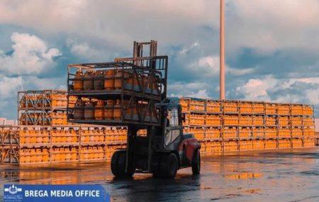 #الإدارة العامة لعمليات المناطق الغربية والجنوبية إدارة عمليات منطقة طرابلس مســـــــــتودع طرابلس #برنامج توزيع الغاز #ليوم الثلاثاء الموافق09 مارس 2021م
