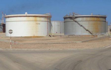 الإدارة العامة لعمليات المناطق الغربية والجنوبية إدارة عمليات منطقة الزاوية الكميات الموزعة لوقود البنزين والديزل لمحطات الوقود التابعة لشركات التوزيع ليوم الثلاثاء