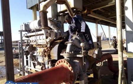 ان تفاني رجال البريقة لتسويق النفط في مختلف مرافقها و مواقعها هو سر قوتها ونجاحها وصمودها امام الصعوبات والعراقيل، وقد سطر رجالها ذلك في كل الاختبارات التي وضعوا