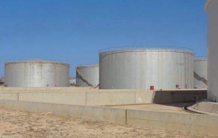 الإدارة العامة لعمليات المناطق الغربية والجنوبية إدارة عمليات منطقة الزاوية الكميات الموزعة لوقود البنزين والديزل لمحطات الوقود التابعة لشركات التوزيع ليوم الجمعة