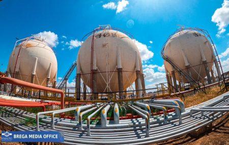 إدارة عمليات منطقة بنغازي #مستودع_رأس_المنقار مخرجات أسطوانات الغاز ليوم الثلاثاء الموافق 06 ابريل2021م التي تم توزيعها على موزعي الغاز للمناطق والمدن المبينة أدناه