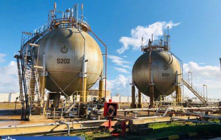 إدارة عمليات منطقة طبرق #مستودع_الغاز_طبرق مخرجات أسطوانات الغاز ليوم الاربعاء 17مارس 2021م التي تم توزيعها على موزعي الغاز للمناطق والمدن.