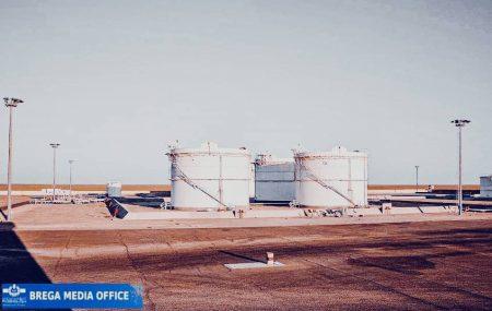 الإدارة #العامة لعمليات المناطق الوسطى والشرقية إدارة عمليات البريقة والسرير #مستودع مرسى البريقة المسحوبات اليومية من المنتجات النفطية لمحطات الوقود التابعة