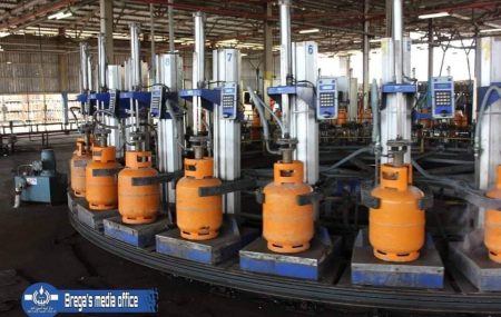 برنامج توزيع الغاز من مستودع الهاني ليوم الاثنين الموافق 22مارس 2021م
