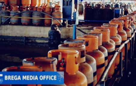 إدارة عمليات منطقة بنغازي #مستودع_رأس_المنقار مخرجات أسطوانات الغاز ليومى الخميس /والجمعة 18/19مارس 2021م التي تم توزيعها على موزعي الغاز للمناطق والمدن المبينة أدناه