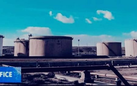 الإدارة #العامة لعمليات المناطق الوسطى والشرقية إدارة عمليات منطقة طبرق #مستودع_طبرق_النفطي الكميات المسحوبة لوقود البنزين والديزل لمحطات الوقود التابعة لشركات التوزيع