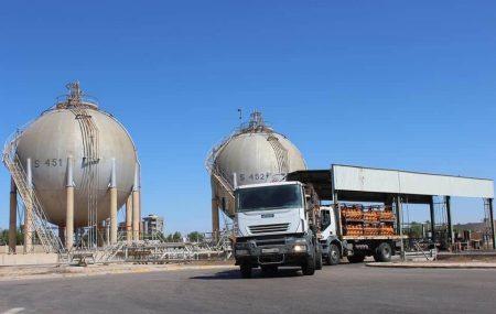 الإدارة العامة لعمليات المناطق الغربية والجنوبية إدارة عمليات منطقة الزاوية الكميات الموزعة من الغاز السائل ليوم الاثنينالموافق 03مايو 2021م.