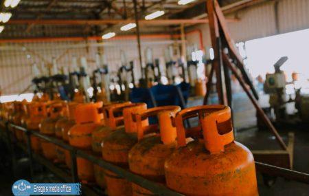 الإدارة العامة لعمليات المناطق الغربية والجنوبية إدارة عمليات منطقة الزاوية الكميات الموزعة من الغاز السائل ليوم الاحدالموافق13 يونيو 2021م.