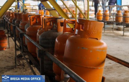 إدارة عمليات منطقة بنغازي #مستودع_رأس_المنقار مخرجات أسطوانات الغاز ليوم الاثنين الموافق 10مايو 2021م التي تم توزيعها على موزعي الغاز للمناطق والمدن المبينة أدناه على