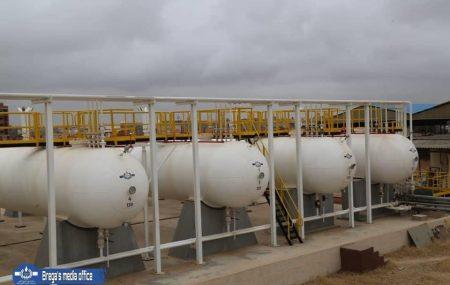 #الإدارة العامة لعمليات المناطق الغربية والجنوبية إدارة عمليات منطقة طرابلس مســـــــــتودع طرابلس #برنامج توزيع الغاز ليوم الجمعة الموافق25_يونيو_ 2021م