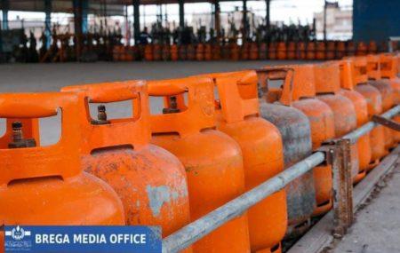 إدارة عمليات منطقة بنغازي #مستودع_رأس_المنقار مخرجات أسطوانات الغاز ليوم الاربعاء 23يونيو 2021 م التي تم توزيعها على موزعي الغاز للمناطق والمدن المبينة أدناه على النحو