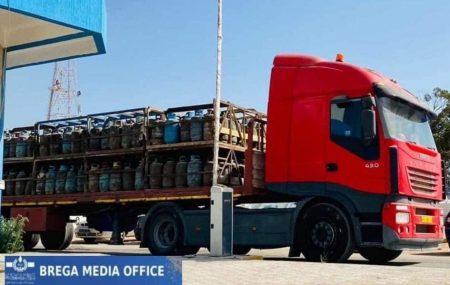 إدارة عمليات منطقة بنغازي #مستودع_رأس_المنقار مخرجات أسطوانات الغاز ليوم الثلاثاء 29يونيو 2021 م التي تم توزيعها على موزعي الغاز للمناطق والمدن المبينة أدناه على النحو