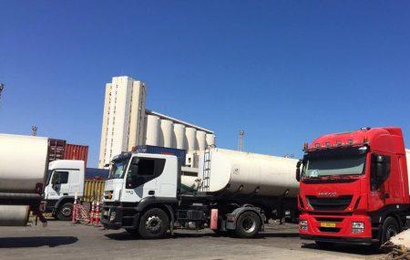 الإدارة العامة لعمليات المناطق الغربية والجنوبية إدارة منطقة طرابلس الكميات الموزعة لوقود البنزين والديزل لمحطات الوقود التابعة لشركات التوزيع ليوم الخميسالموافق