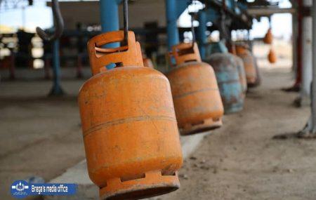 الإدارة العامة لعمليات المناطق الغربية والجنوبية إدارة عمليات منطقة طرابلس مســـــــــتودع طرابلس برنامج توزيع الغاز #ليوم السبت الموافق03يوليو