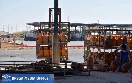 إدارة عمليات منطقة بنغازي #مستودع_رأس_المنقار مخرجات أسطوانات الغاز ليوم الاحد 04 يوليو 2021 م التي تم توزيعها على موزعي الغاز للمناطق والمدن المبينة أدناه على النحو